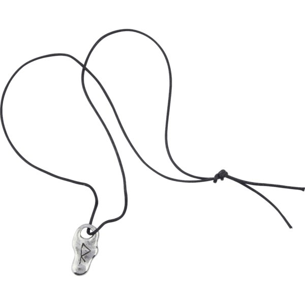 Rad Charm Necklace for Travellers