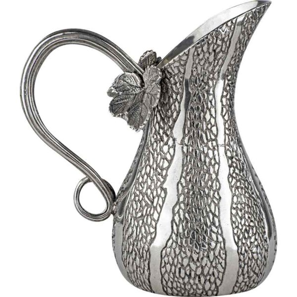 Dancing Gourd Pitcher