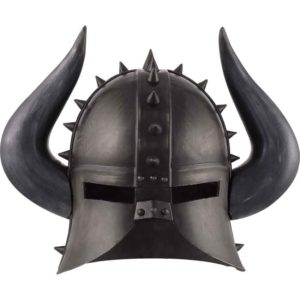 Conan the Destroyer Helmet of Queen Taramis by Marto