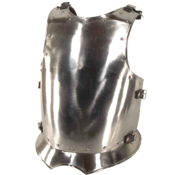 Breastplate Warrior - Size X-Large