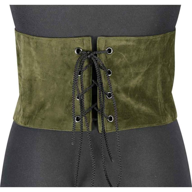 Huntress Waist Cincher