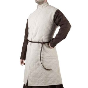 Light Sleeveless Gambeson