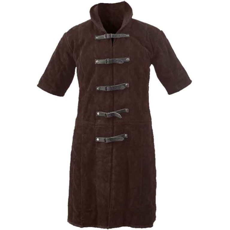 Leopold Suede Gambeson