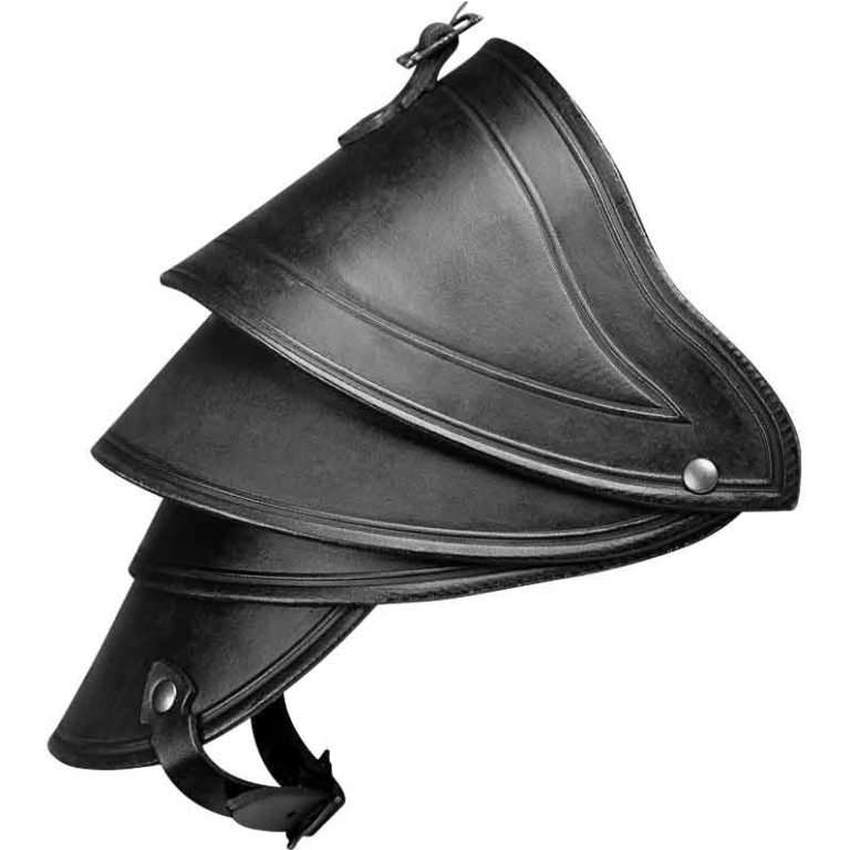 Crisso Single Pauldron