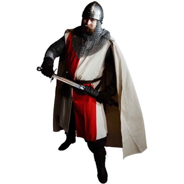 Richard Medieval Knight Outfit