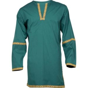 Cotton Viking Tunic