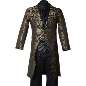 Gothic Royal Tailcoat