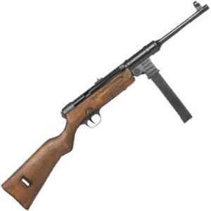 MP41 Submachine Gun
