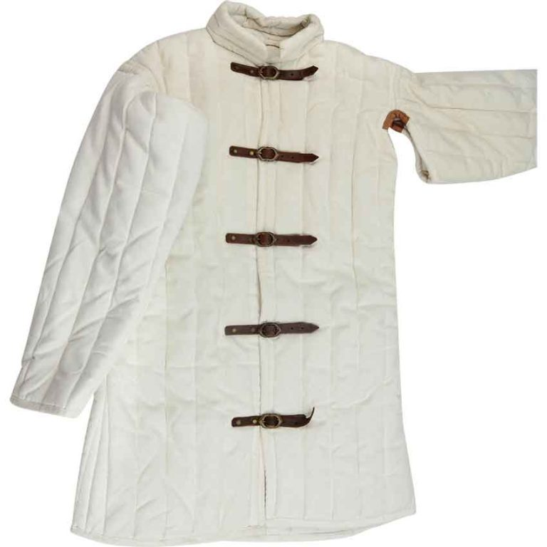 Light Medieval Gambeson