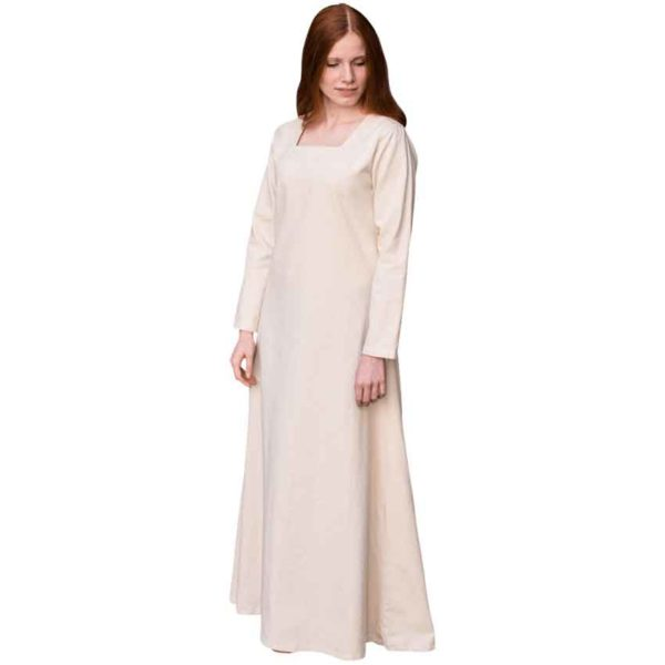 Classic Middle Ages Underdress