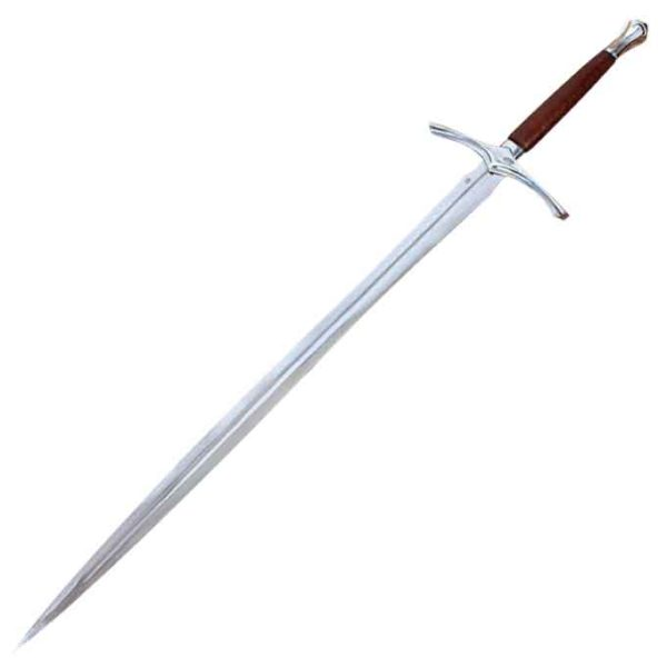 The Sage Sword With Scabbard and Belt