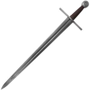 The Cruciform Crusader Elite Series Sword