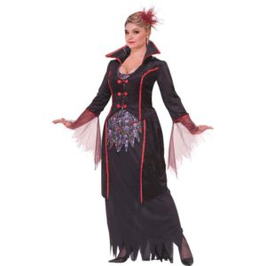 Lady Von Blood Plus Costume