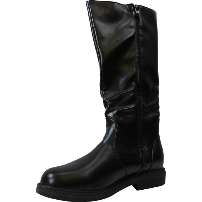Mens Knightly Boots