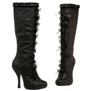 Dark Fairy Tall Boots