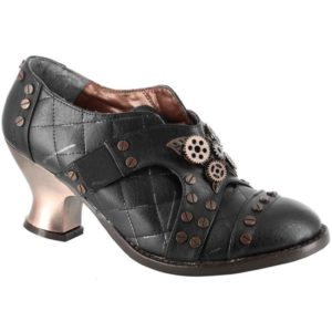 Icon Steampunk Shoes