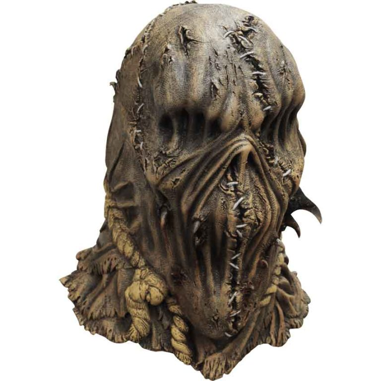Scare the Crows Costume Mask