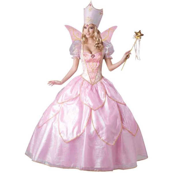 Fairy Godmother Deluxe Adult Costume