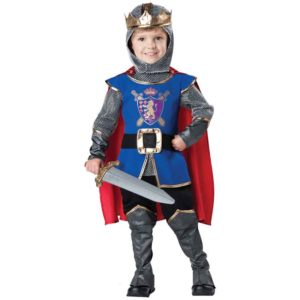 Toddler Knight Deluxe Costume