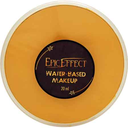 Epic Effect Water-Based Make Up - Umbra Yellow