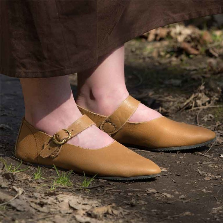 Astrid Shoes