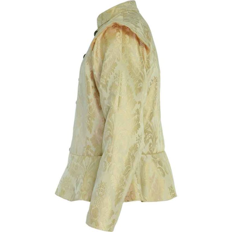 Nobles Brocade Doublet