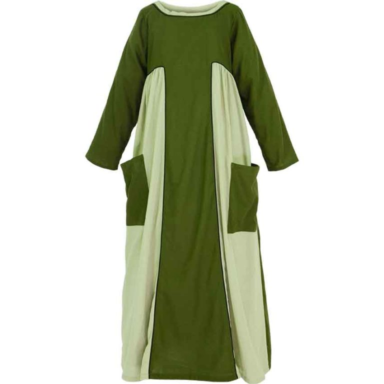 Norse Dress with Pockets