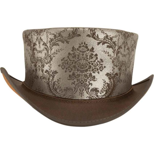 Parlor Steampunk Top Hat