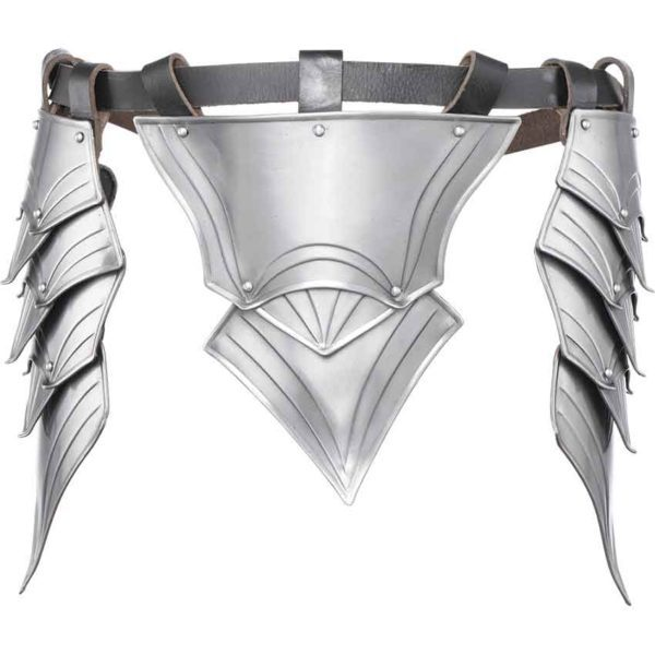 Dragomir Armour Belt