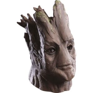 Adult Deluxe Groot Mask
