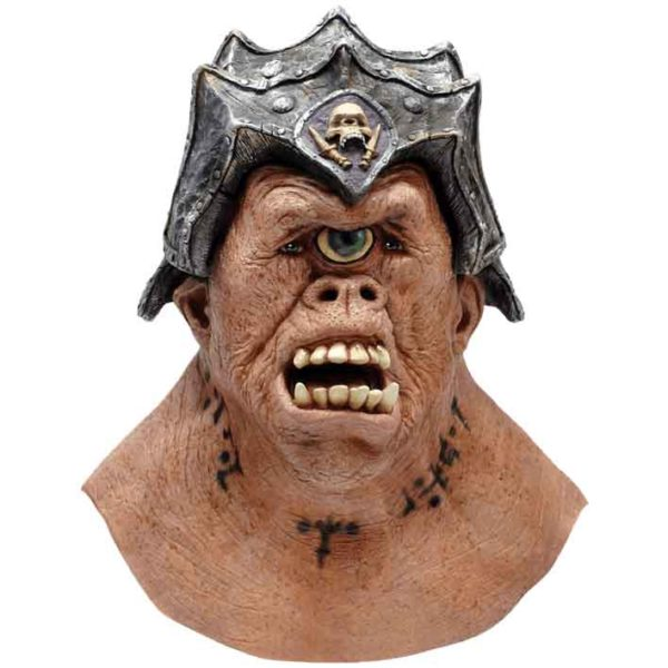 Mythic Cyclops Monster Mask