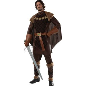 Mens Forest Prince Costume