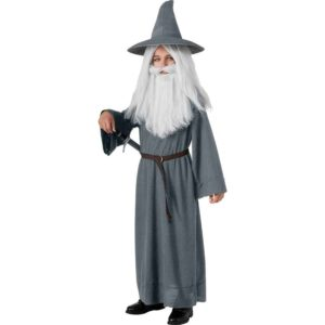 The Hobbit Boys Gandalf Costume