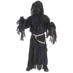 Childs LOTR Ringwraith Costume
