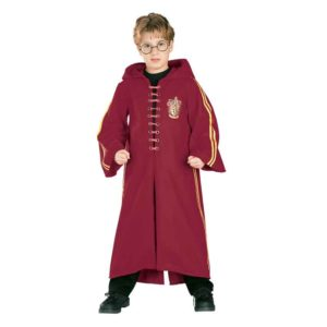 Child's Deluxe Quidditch Robe from Harry Potter
