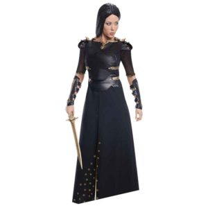 300 Rise of an Empire Deluxe Artemisia Costume