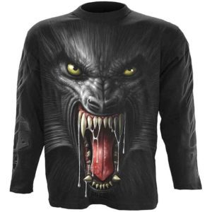Lycan Tribe Long Sleeve T-Shirt