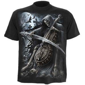 Symphony Of Death T-Shirt