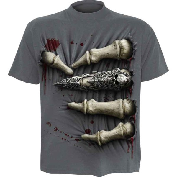 Death Grip Mens T-Shirt
