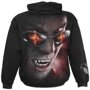 Lord Of Darkness Hoodie