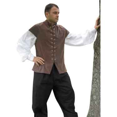 Noble's Twill Doublet