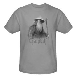 Gandalf The Grey T-Shirt