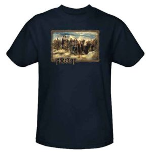 Hobbit And Company T-Shirt