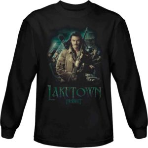 Laketown Protector Long Sleeved T-Shirt
