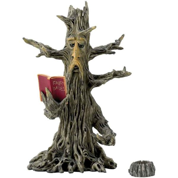 Poet Tree Incense Burner