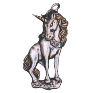 Starfire Unicorn Necklace