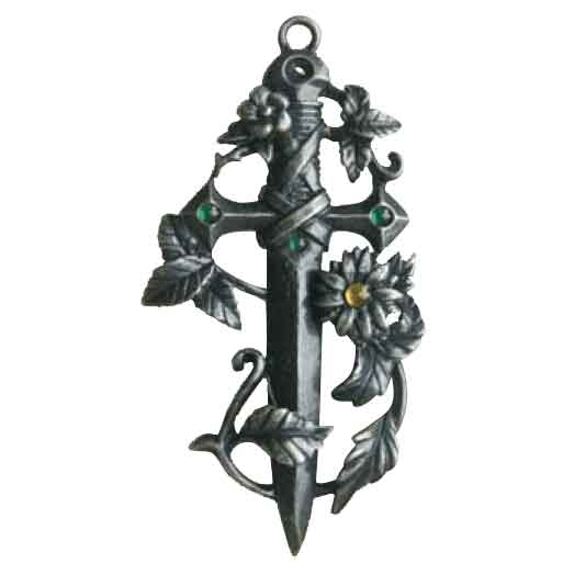 Sword in the Green Necklace