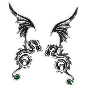 Bestia Regalis Earrings