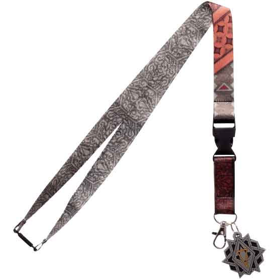 Assassins Creed Movie Lanyard