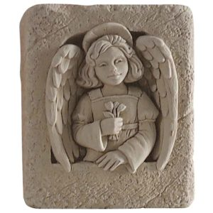 Angel Mini Statue
